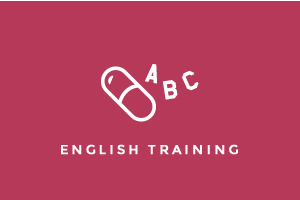 ENGLISH TRAINING